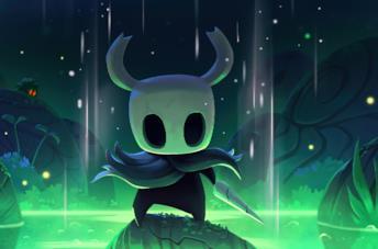 Hollow Knight tra i giochi PS Plus di novembre gratis