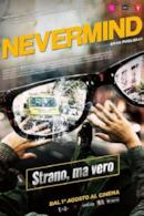 Poster Nevermind