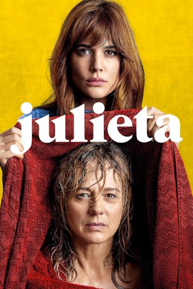 Poster Julieta