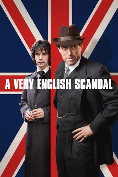 Poster A Very English Scandal