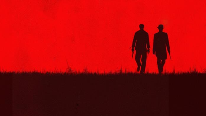Immagine promozionale per Django Unchained