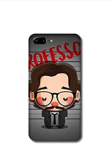 Cover Il Professore per Tutti i Modelli di iPhone