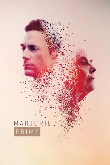 Poster Marjorie Prime