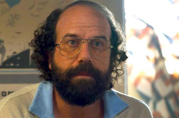 Murray nella season 3