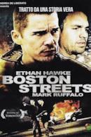 Poster Boston Streets