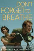 Poster Ne pozabi dihati