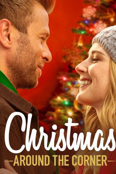 Poster Natale fuori città