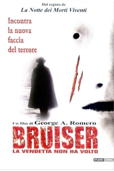 Poster Bruiser - La vendetta non ha volto