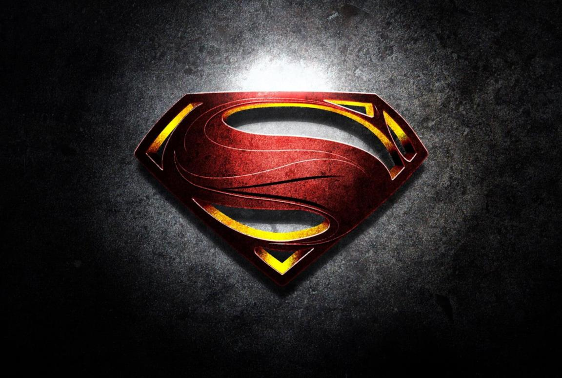 Il logo di Superman