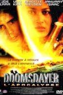Poster Doomsdayer - Il giorno del giudizio
