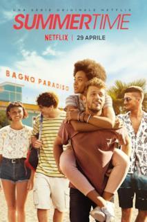 Poster Summertime