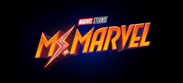 Logo di Ms. Marvel