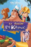 Poster Le follie di Kronk
