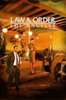 Poster Law & Order  Los Angeles