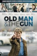 Poster Old Man & the Gun