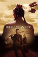 Poster Into the West