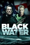 Poster Black water