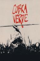 Poster Cobra Verde
