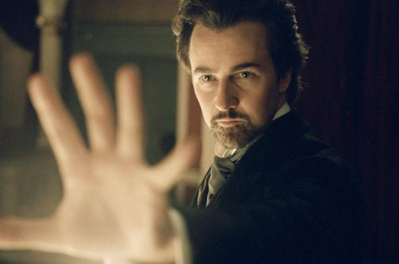 The Illusionist - L'illusionista, la spiegazione del film con Edward Norton