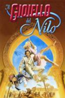Poster Il gioiello del Nilo