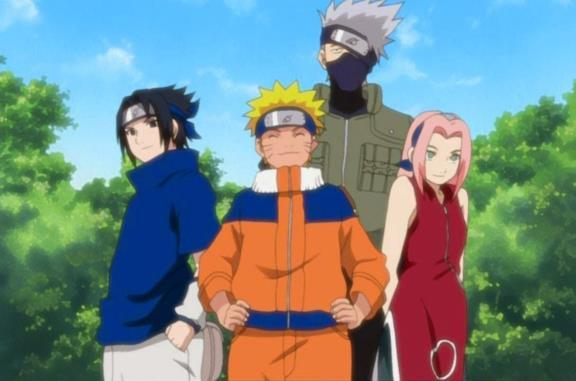 Affiorano i primi dettagli legati al film live-action di Naruto