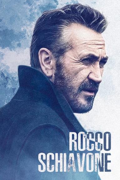 Poster Rocco Schiavone