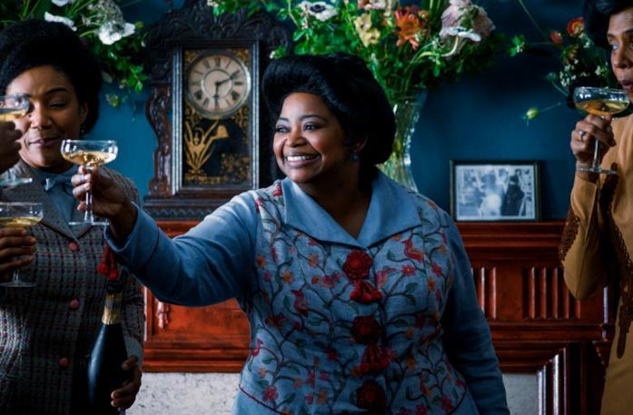 Octavia Spencer in Self-made: la vita di Madam C.J. Walker