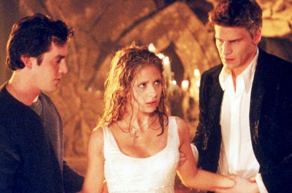 Buffy: le morti che hanno segnato la serie sulla Cacciatrice con Sarah Michelle Gellar