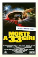 Poster Morte a 33 giri
