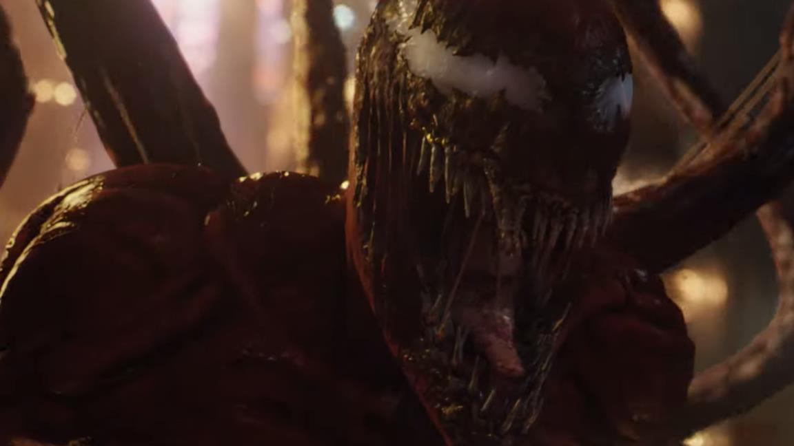 Venom: La Furia Di Carnage, il nuovo Trailer è incentrato sul villain