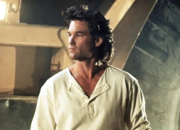 Uno dei potenziali interpreti di Luke Skywalker in Star Wars