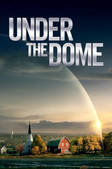 Poster Under the Dome