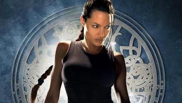 Un'immagine di Lara Croft
