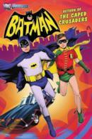 Poster Batman: Il ritorno del crociato incappucciato