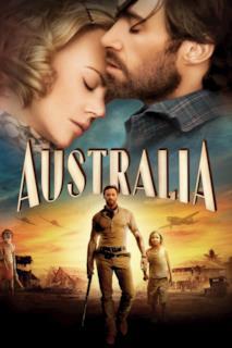 Poster Australia