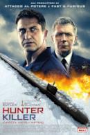 Poster Hunter Killer - Caccia negli abissi