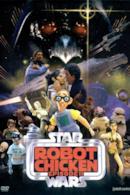 Poster Robot Chicken: Star Wars Episode II