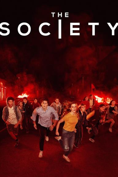 Poster The Society