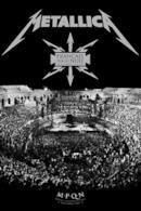 Poster Metallica: Français pour une nuit
