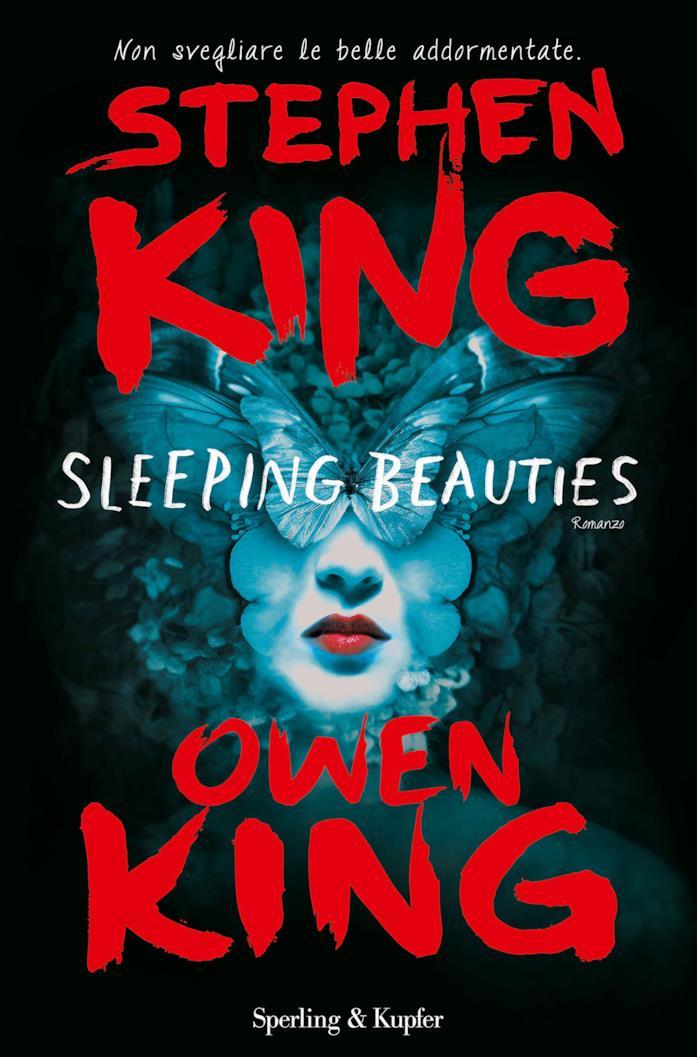 SleepingBeauties di Stephen King e Owen King