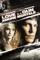 Poster Love is a Gun: Amore mortale
