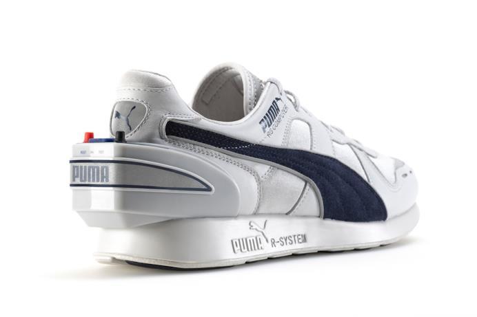 Sembrano normali scarpe da running ma in realtà non è così