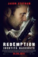 Poster Redemption - Identità nascoste