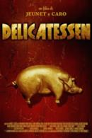 Poster Delicatessen