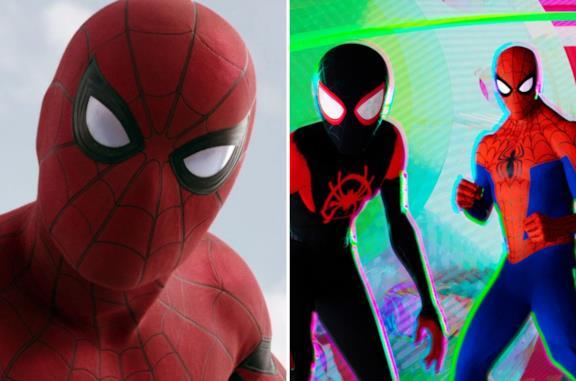 Spider-Man: No Way Home è legato allo Spider-verse? Il tweet che ha scatenato i fan Marvel