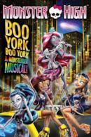 Poster Monster High: Boo York, Boo York
