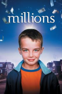 Poster Millions