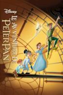 Poster Le avventure di Peter Pan