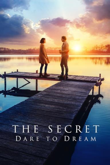 Poster The Secret: La forza di sognare