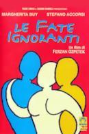 Poster Le fate ignoranti